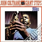 GIANT STEPS cd musicale di John Coltrane