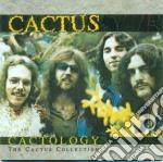 Cactology best of... - cactus cd musicale di Cactus + 2 bt
