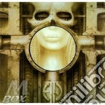 Brain salad surgery - cd musicale di Lake & palmer (deluxe Emerson