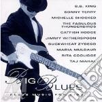 Blues music for kids - cd musicale di B.b. King