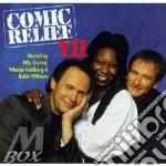 Comic Relief VII cd musicale di W.goldberg/r.williama/b.crysta