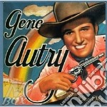 Sing cowboy sing - autry gene cd musicale di Gene autry (3 cd)