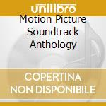 MOTION PICTURE SOUNDTRACK ANTHOLOGY cd musicale di GERSHWIN GEORGE & IRA