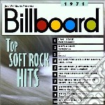Top soft rock hits - cd musicale di N.diamond/t.jones/bread & o.