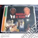 Mandela & De Klerk cd musicale di Mandela & the klerk