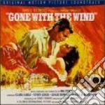 GONE WITH THE WIND/Via col vento cd musicale di O.S.T.