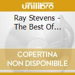 The best of... - cd musicale di Stevens Ray
