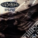 Beat & Rhymes - Hip-Hop Of The'90S Part 2 cd musicale di Beat & rhymes