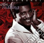 LOVE SONGS cd musicale di Otis Redding