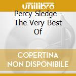Percy Sledge - The Very Best Of cd musicale di Sledge Percy