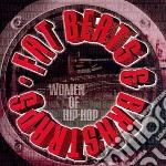 Fat Beats & Bastraps - Battle Rhymes & Posse Cut cd musicale di Fat beats & bastraps