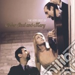 VERY BEST OF cd musicale di PETER PAUL AND MARY