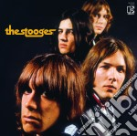 STOOGES-Expanded & Remastered cd musicale di STOOGES