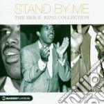 STAND BY ME cd musicale di E.king Ben