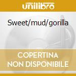 SWEET/MUD/GORILLA cd musicale di TAYLOR JAMES (TRILOGY)
