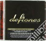 B-sides & rarities (cd+dvd) cd musicale di Deftones