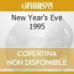 NEW YEAR'S EVE 1995 cd musicale di PHISH