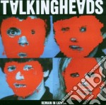 REMAIN IN LIGHT-CD+DVD cd musicale di Heads Talking