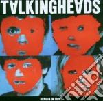 REMAIN IN LIGHT-CD+DVD cd musicale di Heads Talking