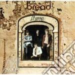 Manna cd musicale di Bread