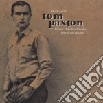 The best of... - paxton tom cd musicale di Tom Paxton