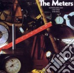 The meters cd musicale di Meters