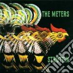 Struttin'-rmd- cd musicale di Meters