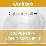 Cabbage alley cd musicale di Meters