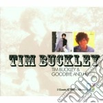 TIM BUCKLEY & GOODBYE AND HELLO cd musicale di Tim Buckley