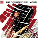 The diverse yusef lateef cd musicale di Lateef yusef (dp)