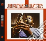 GIANT STEPS + 7 BONUS TRACKS cd musicale di COLTRANE JOHN