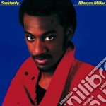 Suddenly cd musicale di Marcus Miller