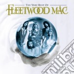 THE VERY BEST OF cd musicale di FLEETWOOD MAC