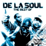 THE BEST OF cd musicale di DE LA SOUL