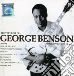 THE VERY BEST OF... cd musicale di George Benson