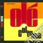 Ole coltrane cd musicale di John Coltrane