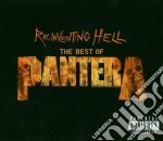REINVENTING HELL-BEST OF (CD+DVD) cd musicale di PANTERA