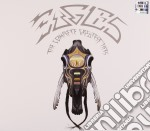 THE COMPLETE GREATEST HITS (2CD) cd musicale di EAGLES