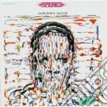COLTRANE'S SOUND (REMASTERED)             cd musicale di John Coltrane