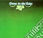 CLOSE TO THE EDGE (EXP.& REMASTERED) cd musicale di YES