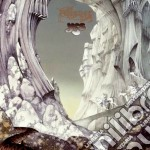 RELAYER (EXP.& REMASTERED) cd musicale di YES