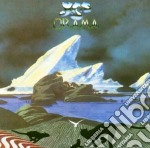DRAMA/Expanded & Remastered cd musicale di YES
