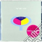 90125 (Expanded & Remastered) cd musicale di YES