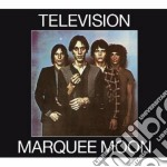 MARQUE MOON (EXPANDED & REMASTERED) cd musicale di TELEVISION