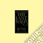 THE LAST WALTZ/2CD cd musicale di BAND