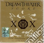 SCORE/3CDx2 cd musicale di Theater Dream