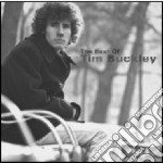 THE BEST OF cd musicale di Tim Buckley