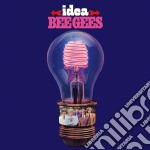 IDEA (EXP. & REM.) cd musicale di Gees Bee