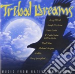 Music from native americ. - pellerossa cd musicale di Dreams Tribal
