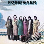 Foreigner - Foreigner cd musicale di FOREIGNER